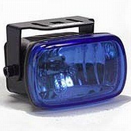 Optilux 1472 Free Form Fog Lamp Kit