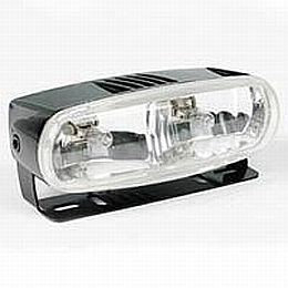 Optilux HL88184 Model 2020 Dual Fog/Driving Lamp Kit