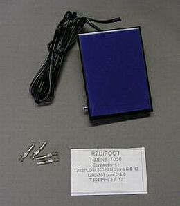 TT008 T008 Terratrip Remote Zeroing Unit - Foot operated