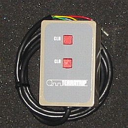TT010 T010 Terratrip Remote Zero Unit for 202+