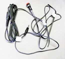TT038 TerraPhone Pro Intercom  Radio Control