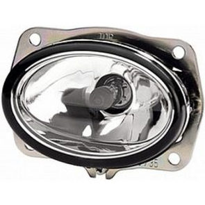 Hella FF40 Auxilliary Lamp, Valance Mount, Driving or Fog