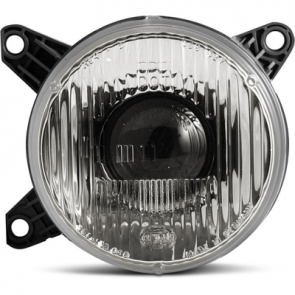 Hella Low Beam Headlamp Insert, DE BMW 5-Series and 7-Series 88-95, DOT/SAE