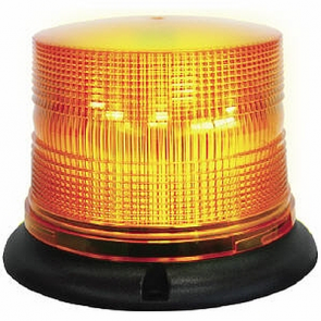 Hella K-LED 50 Compact LED Beacon, 12V, Amber