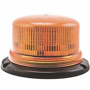 Hella K-LED 100C Compact LED Beacon, 12V, Amber