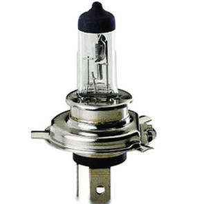 Hella H4/9003/HB2 60/55W Xenon Bulb, Premium