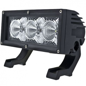 "ValueFit 3XL ""Modular"" Three (3) LED Off Road Driving Light"