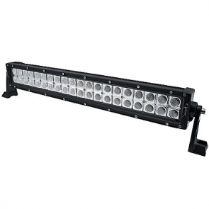 "OPTILUX ""Light Bar"" Fourty (40) LED Off Road Driving Light"