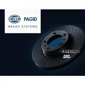 Hella-Pagid Brake Replacement parts