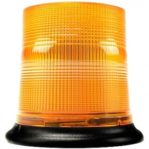 Hella K-LED 50 LED Beacon, 12V, Amber