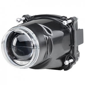 Hella L4060 90MM BI-LED High/Low Beam Module Gen II