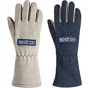 SP001304 Sparco LAND Classic NOMEX Driving Glove, Pair
