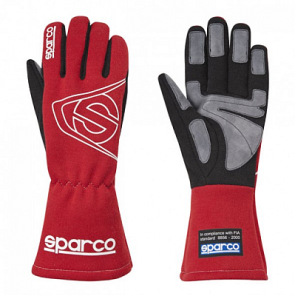 SP001308 Sparco LAND RG-3.1 NOMEX Driving Glove, Pair