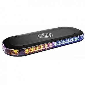 Hella MLB200 Dual Color LED Mini Light Bar