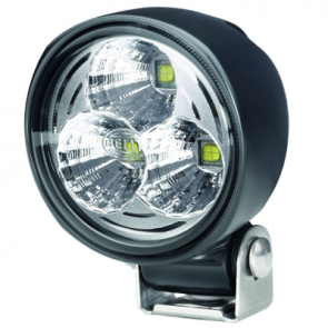 Hella Module 70 LED Gen IV Work Lamp