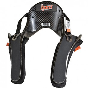 Hans® PRO ULTRA Head and Neck Support