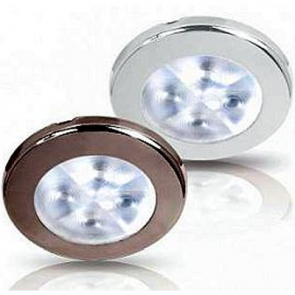 Hella 9599 Series White LED Rakino Downlight