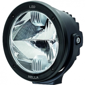 Hella HL81504 Rallye 4000 Compact Series LED Driving Lamp -