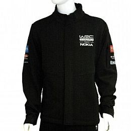 WCRE11083 Official WRC Micro Fibre Fleece