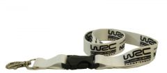 WCRE11113 Official WRC Lanyard