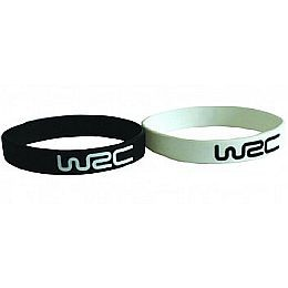 WCRE11265 Official WRC Wristband