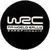 WCRE11267 Official WRC Button