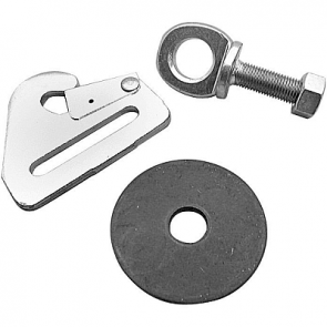"RJ30309 Snap-in Floor Mount Kit for 2"" and 3"" Belts."