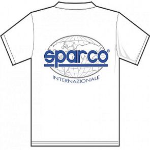 SP01100 Sparco WORLD TOUR T-Shirt