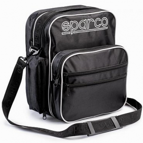 SP016428NR Sparco Co-Driver Bag