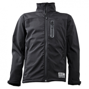 SP06100NR Sparco PADDOCK bonded fleece light jacket