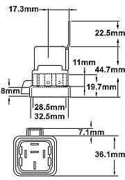 4 Way Trailer Wiring Diagram For Lights likewise Wiring Diagram For Boat Trailers as well 2thn6 1990 Ford F350 Cab Chasis Baker Utility Body besides Hl29410 Rallye 4000 Pod Mounting Kit Includes Adapter Plate And Hardware in addition Wiring Harness Racks. on wiring harness for utility trailer